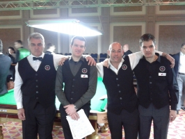 prvenstvo evrope bugarska sofija 3